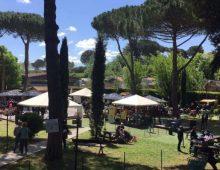 Parco Appio (ex Egeria): 19 – 20 ottobre, festival dell' arrosticino