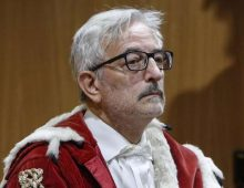 Omicidio Sacchi, il pg Salvi denuncia droga e criminalità nella Capitale