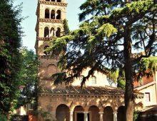 S Giovanni a P. Latina, in Oleo-visita guidata apertura speciale