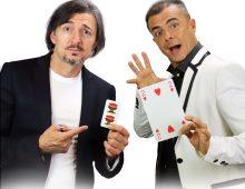 "Teatro Roma: arriva ""Mistero comico"""