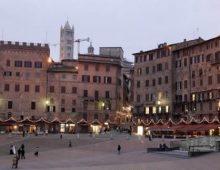 FUORI PORTA / Gita a Siena per Natale