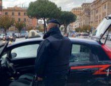 Appio Tuscolano: Posti di blocco e perquisizioni, ecco l'offensiva per la sicurezza