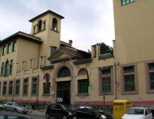 Via Mondovì, ennesimo furto alla scuola Garibaldi
