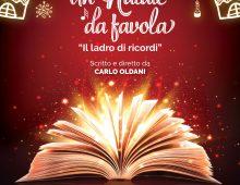 """Teatro Orione: torna lo spettacolo """"Un Natale da favola"""""""