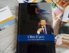 """Domenico Mamone, s'intitola """"Oltre il '900"""" il suo nuovo libro"""