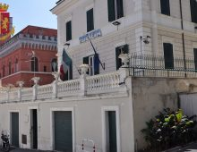 San Giovanni: Furto aggravato in abitazione e sostituzione di persona