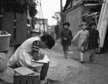 Scomparso Mons. Nardini,  pioniere della solidarietà, vicino ai poveri del Borghetto Latino