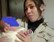 Antonella 23 anni madre di un bimbo, muore di overdose. Trovata svenuta a Porta Furba?