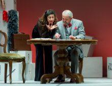 "Teatro Roma, arriva ""Souvenir"""