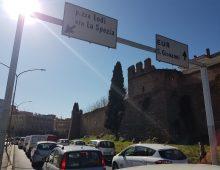 Il 20 marzo parte il progetto di pedonalizzazione di viale Castrense