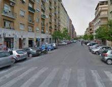 Via Vercelli: preso il piromane seriale delle serrande