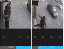 Arco di Travertino: molestatore ubriaco e pericoloso terrorizza passanti e residenti