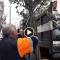 Via Pandosia: piantati 20 nuovi alberi, grazie anche all'intervento del Municipio