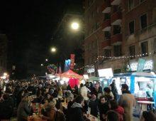 Santa Maria Ausiliatrice: Festival internazionale dello street food