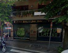 Caffarella: rissa davanti al pub dove fu ucciso Luca Sacchi