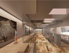 Metro C: ecco come sarà la Stazione Amba Aradam