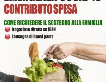 Municipio VII: come richiedere il contributo spesa