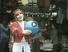 [Video] – Gabriella Ferri a Via Sannio