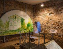 Appia Antica: riapre il casale dell' ex Mulino