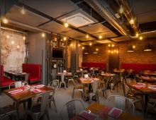 Appio Latino: riaprono alcuni ristoranti, chi e come