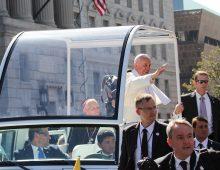 OPINIONI / A proposito di Papa Bergoglio