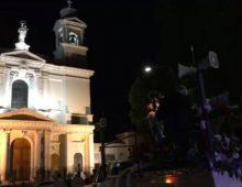 La festa di Santa Maria Ausiliatrice, niente processione, fedeli in finestra