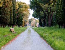 Berlusconi approda all'Appio: addio a Palazzo Grazioli per la villa di Zeffirelli. I particolari
