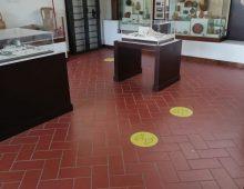 Appia Antica: Riapre l'Antiquarium di Lucrezia Romana