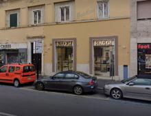 Via Appia Nuova: furto alla gioielleria Raggi
