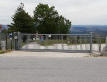 Dal Tuscolano al Molise, ma il sito archeologico è chiuso