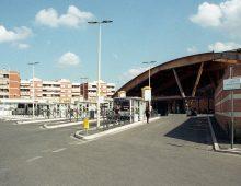 Arco di Travertino: crea il panico sull'autobus 765, denunciato