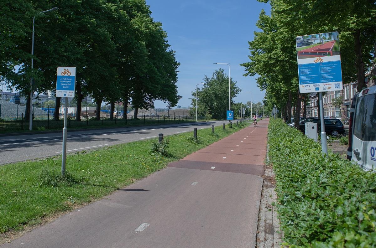 Cartina Piste Ciclabili Olanda.Piste Ciclabili Ecco Come Si Fanno In Olanda