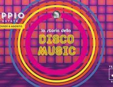 La storia della disco music a via dell'Almone