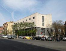 Tentato furto all' ufficio postale di via Taranto