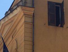 """Il VII Municipio fa """"piedino"""" da villa Lazzaroni"""