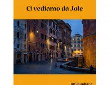 La Roma degli anni '70 nel libro di Francesco Paolo Tanzj