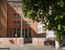 """E' ufficiale: caso di Covid al liceo """"Russell"""" di via La Spezia"""