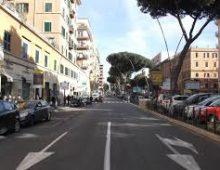 Via Appia Nuova: fermate due nomadi mentre tentavano un furto in un appartamento