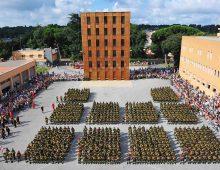 Capannelle: chiusa la scuola dei vigili del fuoco, 8 positivi al Covid-19