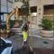 Comitato Mura Latine, riparte il progetto Re Trees, alberi ripiantati nel quartiere