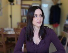 Monica Lozzi, presidente del Municipio VII, positiva al Covid-19