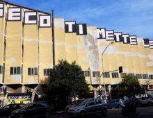 Scoperta l'identità di Geco, il writer che ha imbrattato Roma e non solo