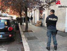 """Via Amulio: sgomberata la sede degli """"Irriducibili"""" della Lazio"""