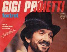 Addio Gigi Proietti, l'Appio-Latino ti ricorda