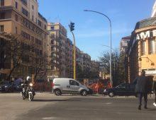 """Il """"disastro"""" via Taranto: ma chi è il progettista?"""