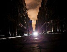Tutti al buio: Appio Latino, Tuscolano, Quadraro colpiti da un blackout