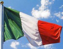 Giornata nazionale della bandiera: celebrazione a Piazza Cinecittà