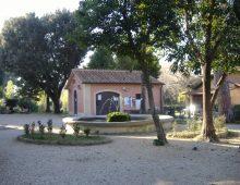 Villa Lais: al via la riqualificazione