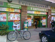 Ladro di biciclette arrestato in via Appia Nuova