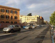 Da Lunedì 8 febbraio via La Spezia a senso unico
